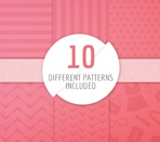10 patterns included Thumbnail