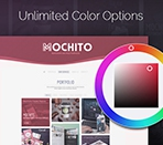 Unlimited color options Thumbnail